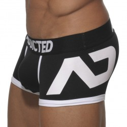 Boxer Disco Push Up Noir Addicted