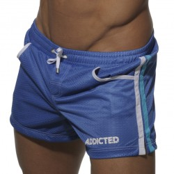 Short de Bain Mesh Royal Addicted