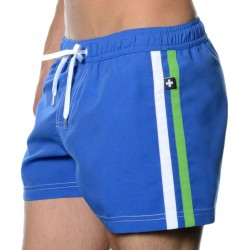 Short de Bain Tides Royal Andrew Christian