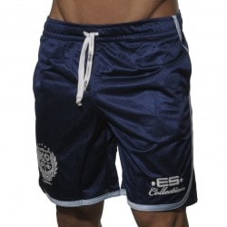 Bermuda Basket Ball Marine ES Collection