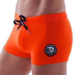 Boxer de Bain Fresh & Bright SXV Orange Diesel