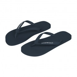 Tongs Slippers Basic Marines Emporio Armani