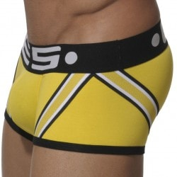 Shorty Double Push Up Jaune ES Collection