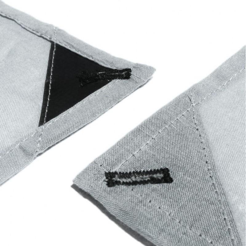 drap de plage xxl gris baba. Black Bedroom Furniture Sets. Home Design Ideas