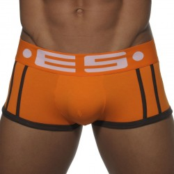 Boxer Basic Orange - Chocolat ES Collection