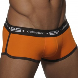 Shorty Mini Rocky Chocolat - Orange ES Collection