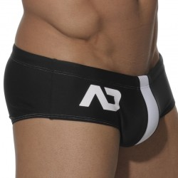 Shorty de Bain Sunga 07 Noir Addicted