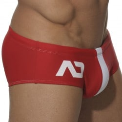Shorty de Bain Sunga 07 Rouge Addicted
