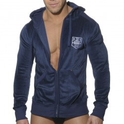 Veste Velvet Sport Marine ES Collection