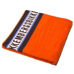 Drap de Bain P217 Orange Bikkembergs