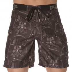Short de Bain StarWars Darth Vader Pull-in