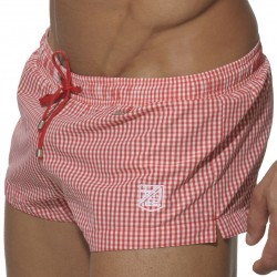 Short de Bain Fiji Rouge ES Collection