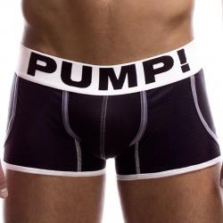 Boxer Jogger Noir - Blanc Pump!