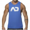 Disco Tank Top - Royal