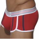 Olympic Sport Push-Up Boxer - Red