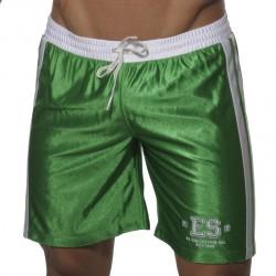 Bermuda Shiny Vert ES Collection