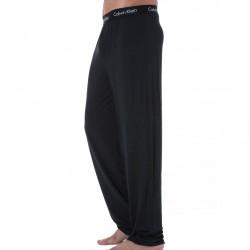 Pantalon Body Modal Noir Calvin Klein