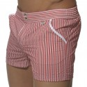Isshiki Swim Short - Red