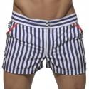 Venice Swim Short - Sailor / Navy