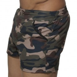 Short de Bain Jeffreys Bay Camouflage ES Collection