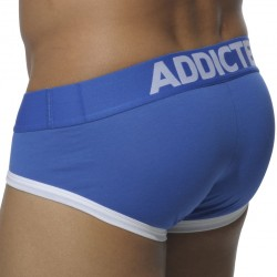 Slip  Basic Colors Royal Addicted