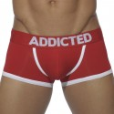 Basic Colors Boxer - Red