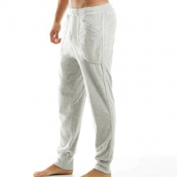 Pantalon Velvet Gris Modus Vivendi