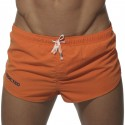 Curve Swim Short - Orange
