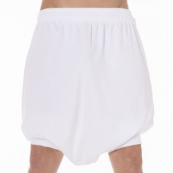 Pantalon Sarouel Blanc Modus Vivendi