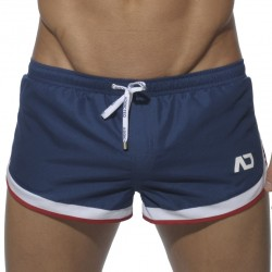 Short de Bain Three Tone Marine Addicted