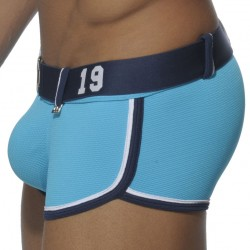 Shorty de Bain Na'Ama Bay Turquoise ES Collection