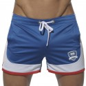 Sport Pants Shorts - Royal