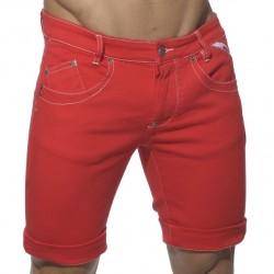 Bermuda en Jeans Rouge ES Collection