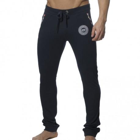 Pantalon Pique Marine
