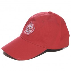 Casquette Baseball Rouge Addicted