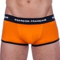 Boxer L'Amoureux Orange