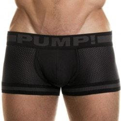 Boxer Ninja Noir Pump!