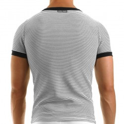T-Shirt Sailor Noir Modus Vivendi