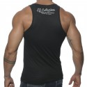 Basic Tank Top - Black