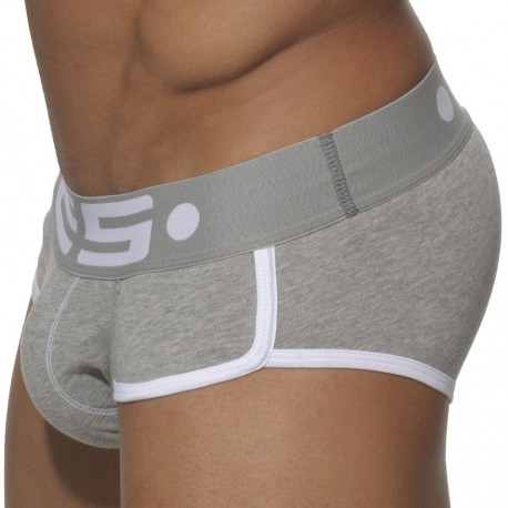 Slip Dimension 3 Gris