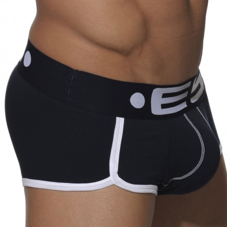 Dimension 3 Boxer - Black