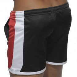 Short Sport Pant Noir ES Collection