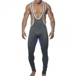 Body Running Gris ES Collection
