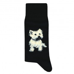 Socks - Black JPP