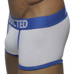 Shorty Basic Colors Blanc - Royal Addicted