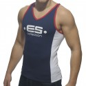 Flags Tank Top - France