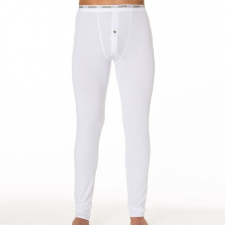 Thermal Effect Long John - White