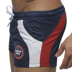 Short de Bain World Marine Addicted