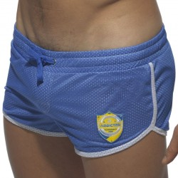 Short de Bain Mini Curved Royal Addicted