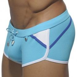 Boxer de Bain Romenberg Turquoise ES Collection